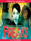 Freaks (MP3)